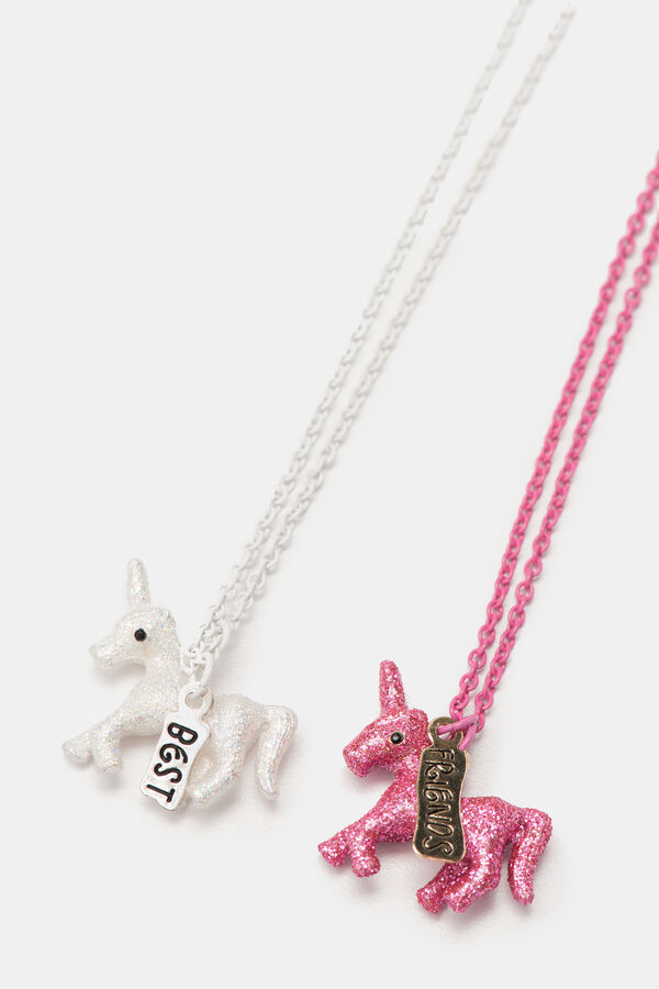 Colliers Bff Licorne