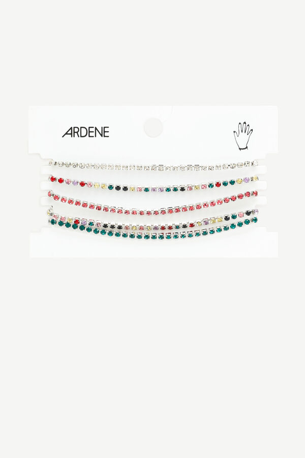 Pack of Bead Bracelets