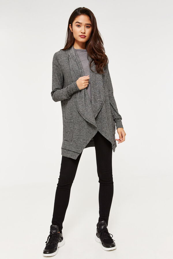 4edf9bb6d1 Knitted Knitted Cardigan ...