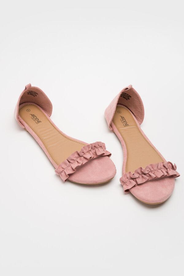 f9093d487101 Ardene Ardene Women s Ruched D Orsay Sandals