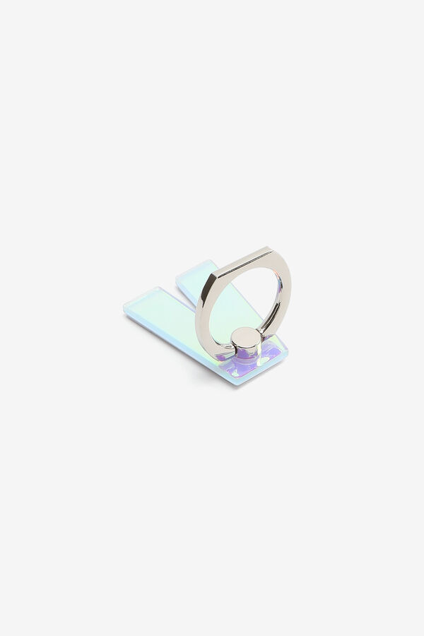 Letter V Phone Ring