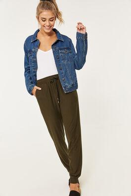 154dfee3 Sweatpants + Joggers - Clothing for Women | Ardene