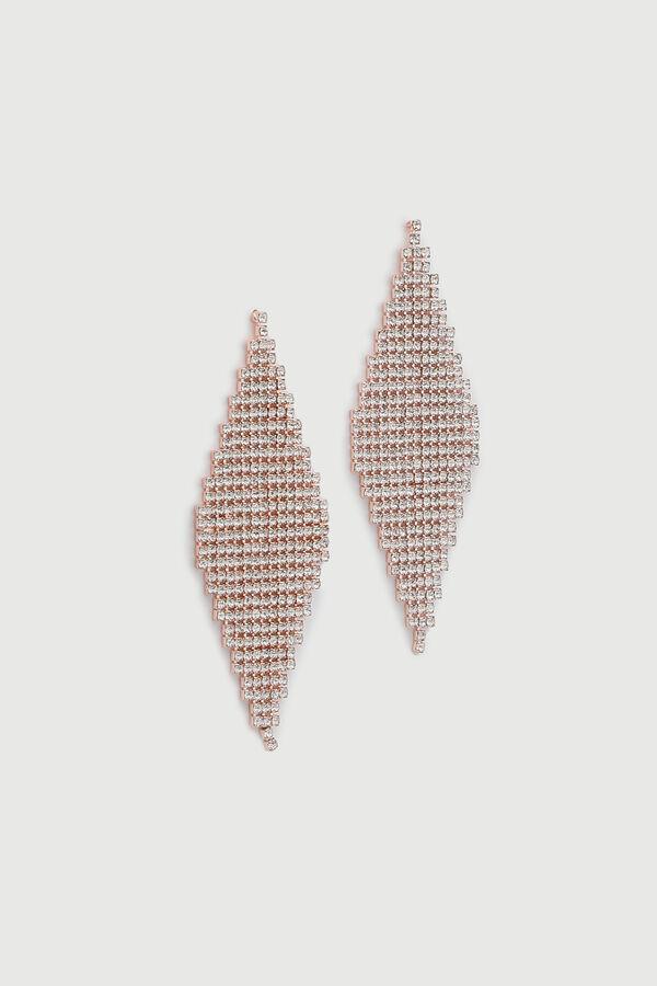 Boucles d'oreilles pendantes d'occasion