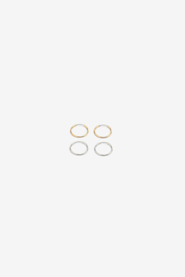 Petits anneaux sans fin hypoallergiques