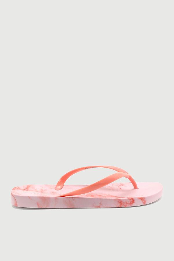Marble Flip-Flops