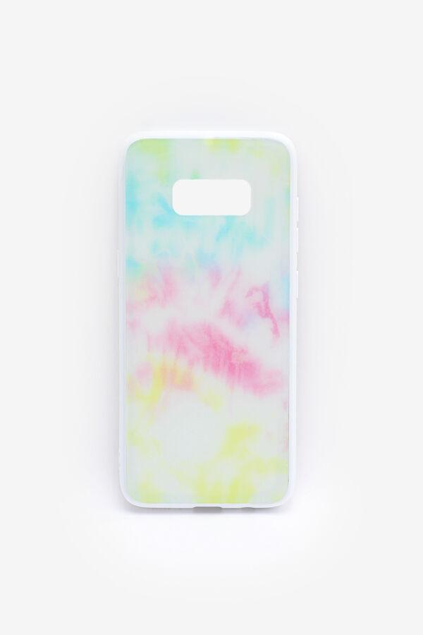 Tie-Dye Samsung S8 Case