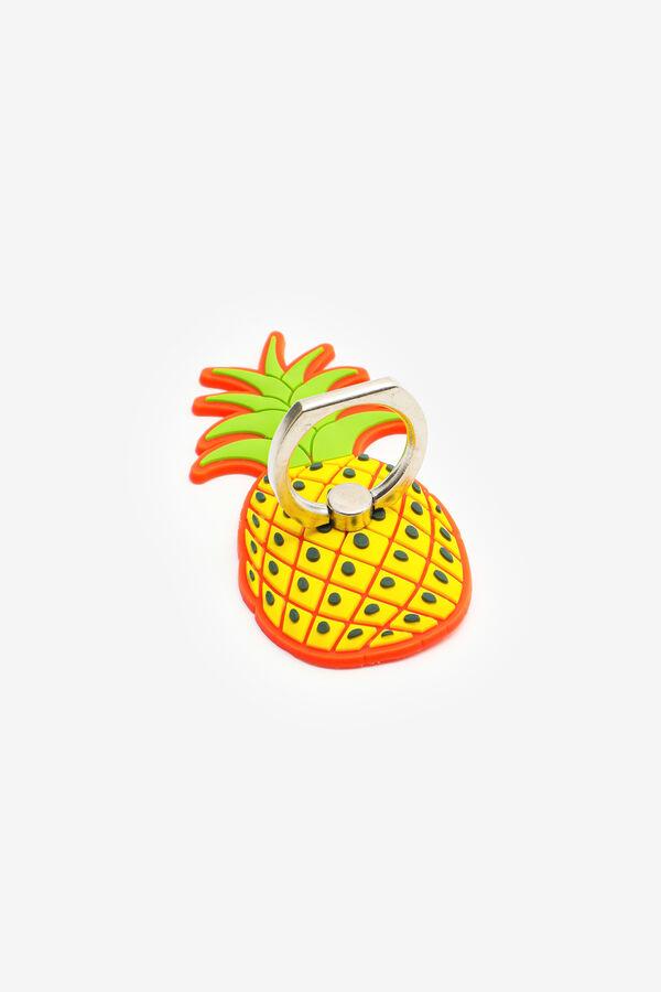 Pineapple Phone Ring Grip