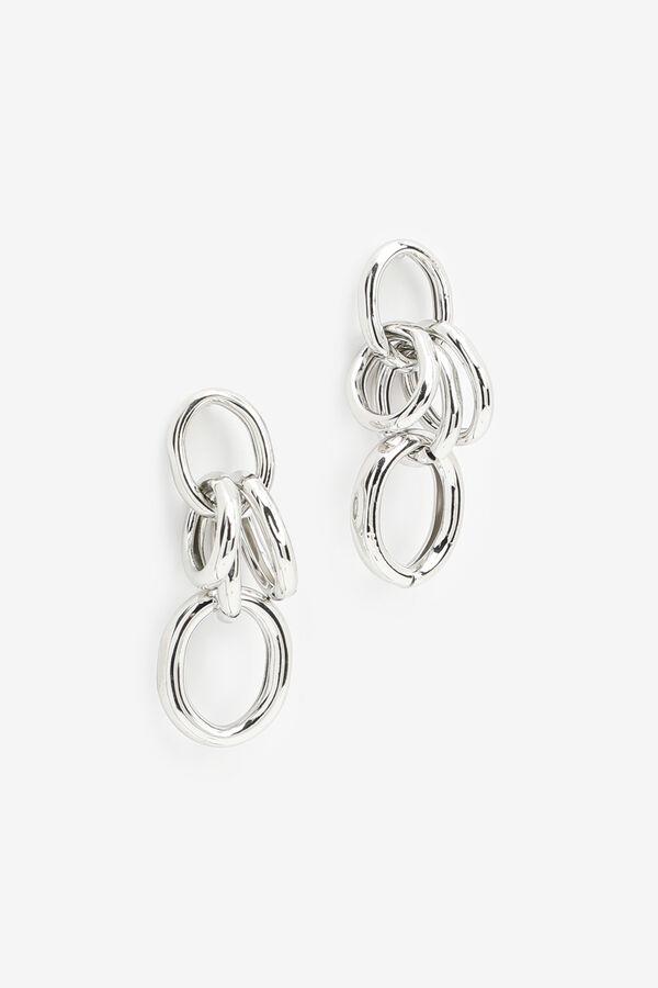 Chain Link Earrings