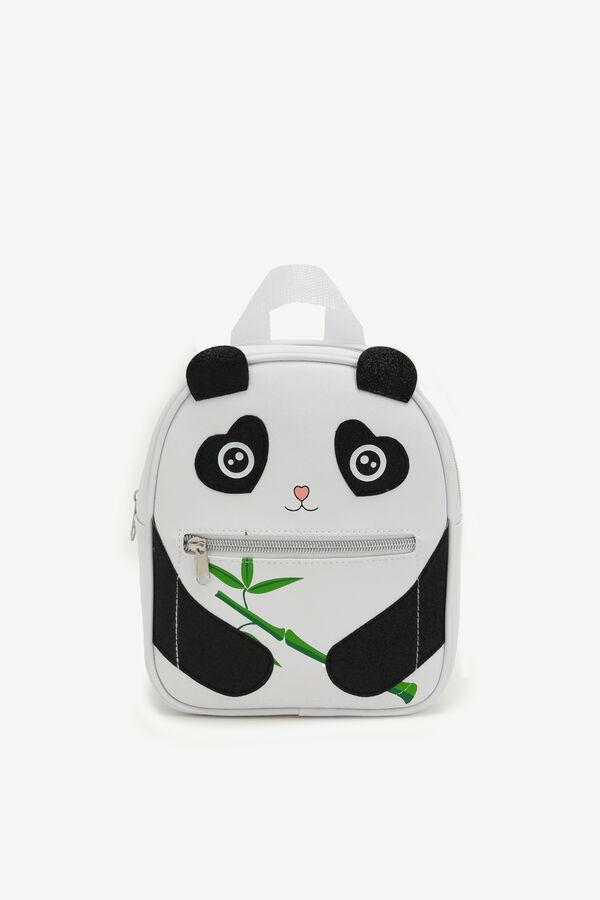 Sac à dos panda pour filles