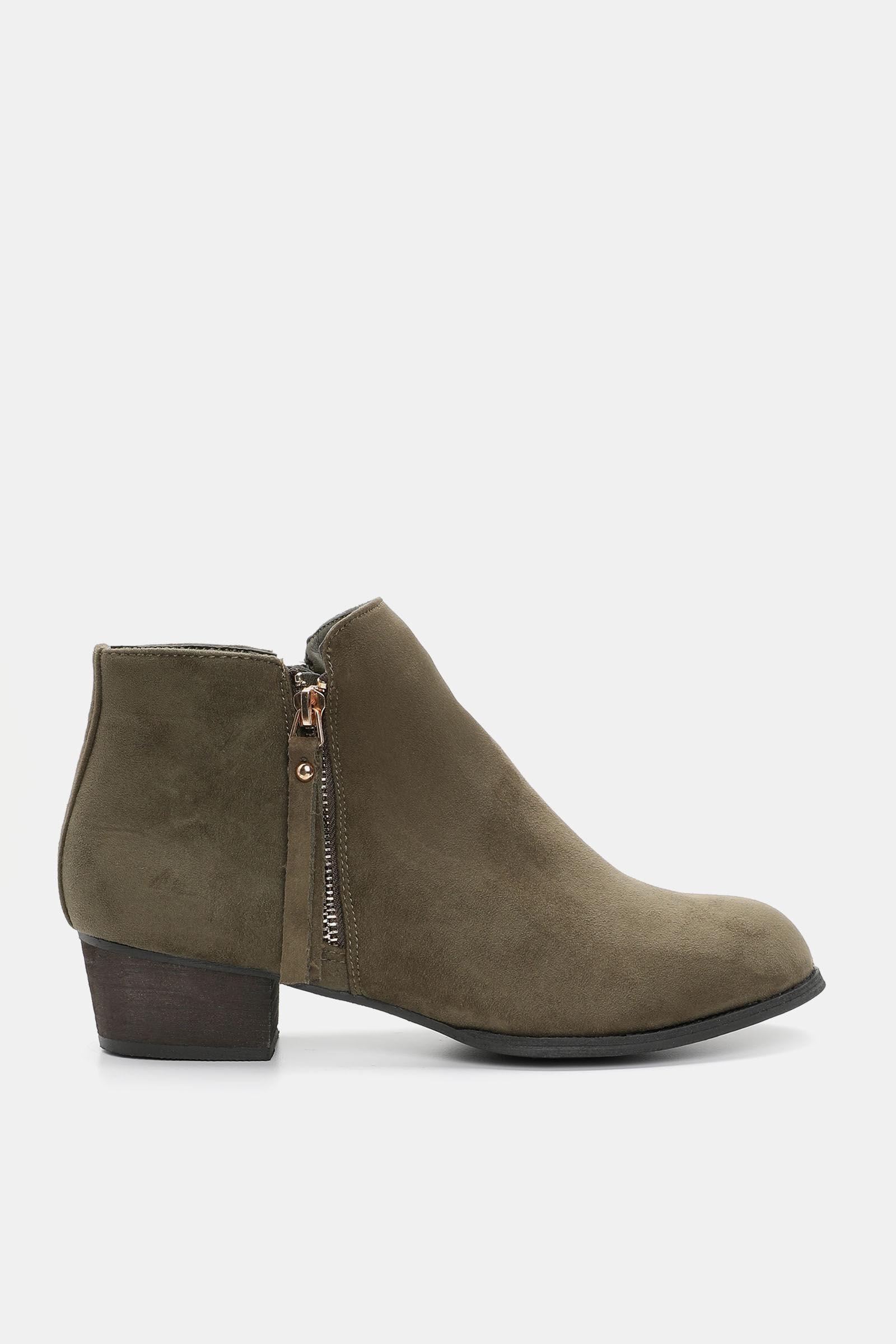 Bottes Courtes Pour Ardène Chaussures Femme An4wArOq