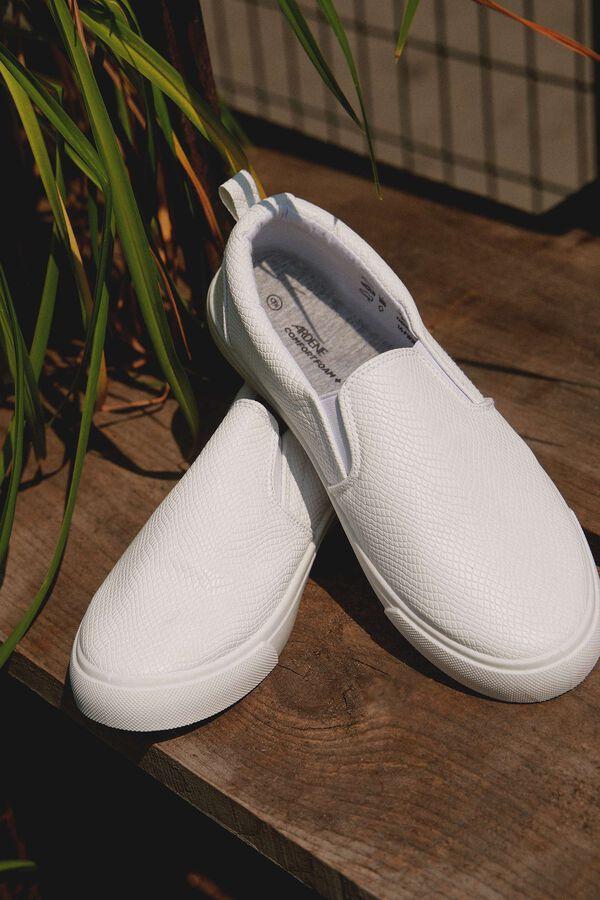 Eco-Conscious Bamboo Sneakers