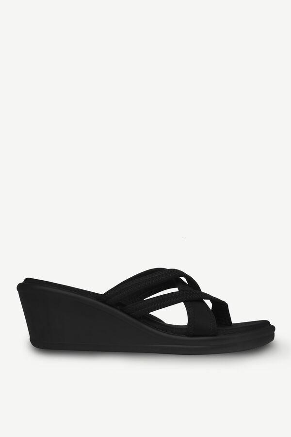 Wedge Memory Foam Sandals