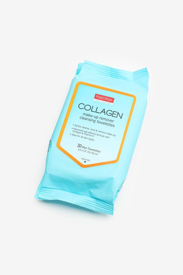 Collagen Makeup Wipes