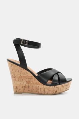 20c11f0aa4b Talons compensés - Chaussures pour femme