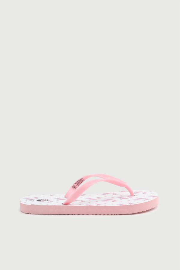 Unicorn Flip-Flops for Kids