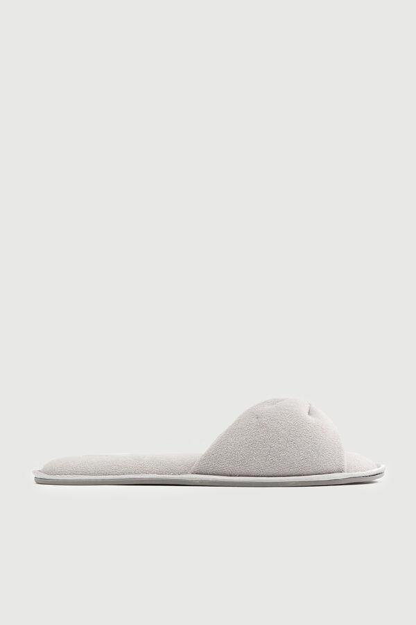 Bow Slide Slippers