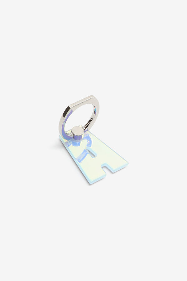 Letter A Phone Ring