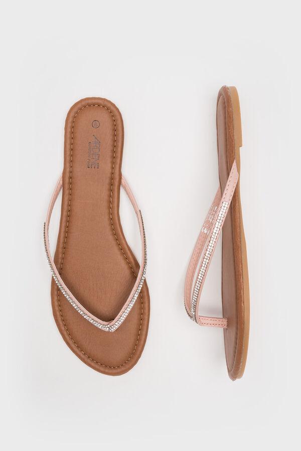 4bf23df82 Ardene Women s Gemstone Flip-Flops