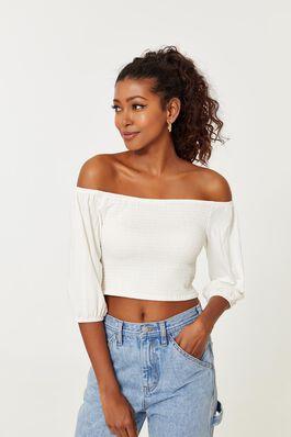 40283776069 Off The Shoulder - Clothing for Women   Ardene