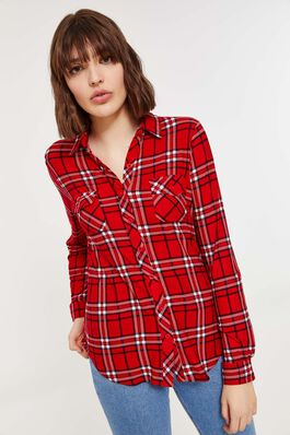 85af8ffd0 Shirts + Blouses - Clothing for Women | Ardene
