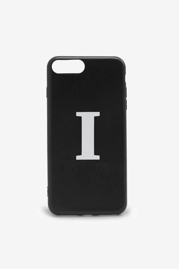 Letter I iPhone 6/7/8 Plus Case