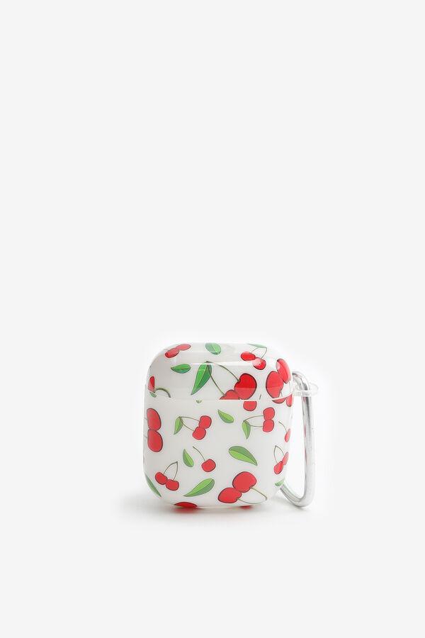 AirPods Cherry Case