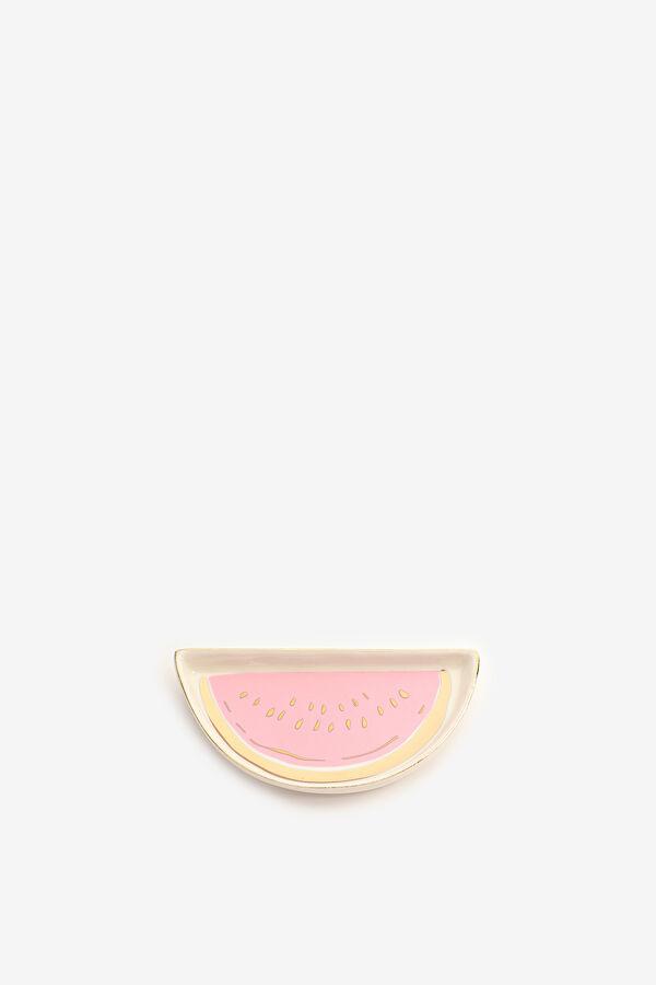 Vide-poche melon d'eau