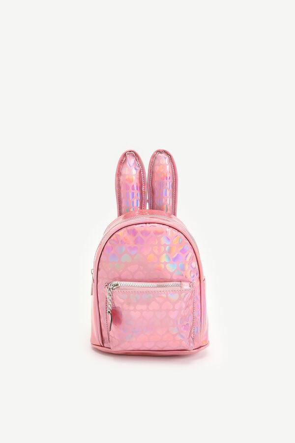 Mini sac à dos lapin pour filles