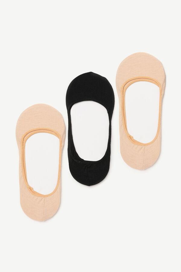 High Cut Shoe Liners