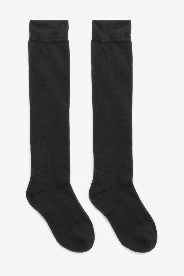 Pack of Knee-High Socks