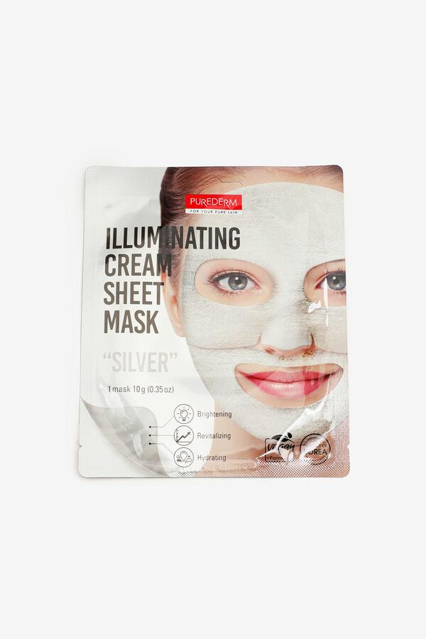 Illuminating Cream Sheet Mask