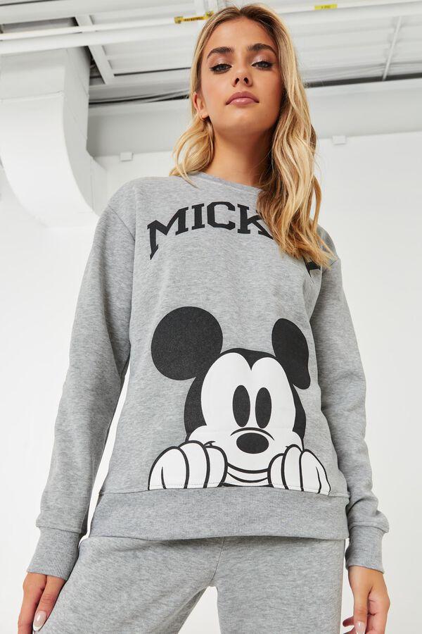 Mickey Mouse Sweatshirt