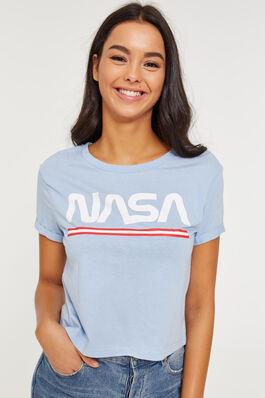 e8e4cbd24d772d Cropped NASA Tee