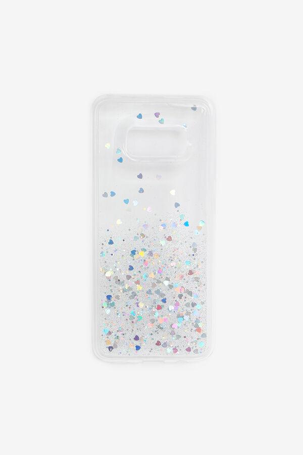Glitter Samsung S8 Case