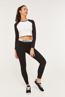 15f7a72a48eb79 Leggings - Clothing for Women | Ardene USA
