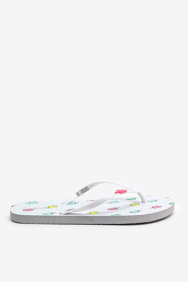Popsicle Flip-Flops