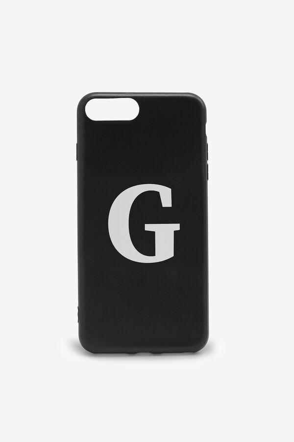 Letter G iPhone 6/7/8 Plus Case