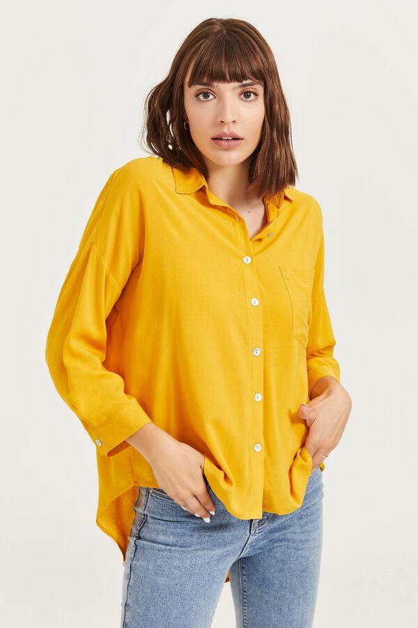 Button Up Shirt by Ardene