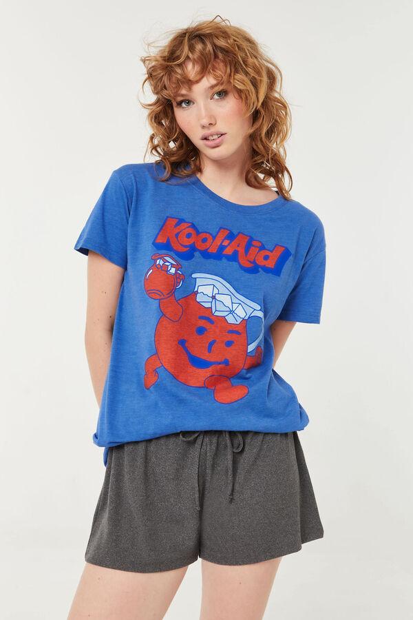T-shirt de nuit Kool-Aid