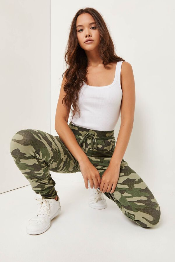 Super Soft Slouchy Joggers