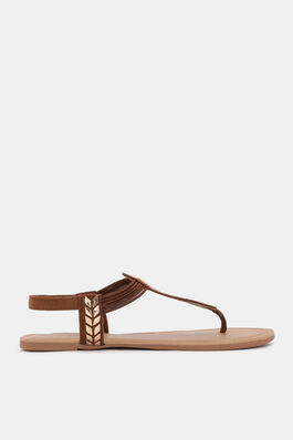 83294b93b147 T-Strap Sandals - Footwear for Women