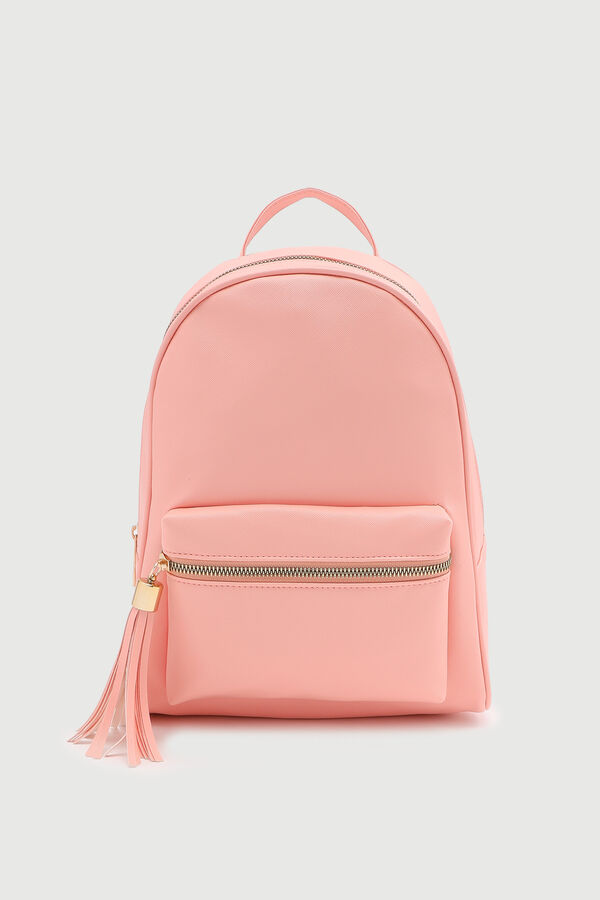 Monochromatic Backpack
