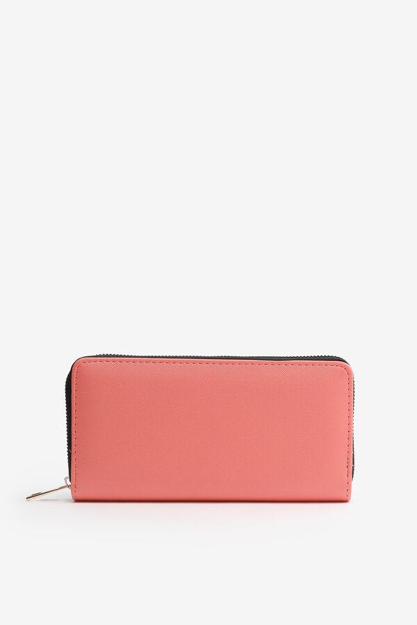 Simple Accordion Wallet