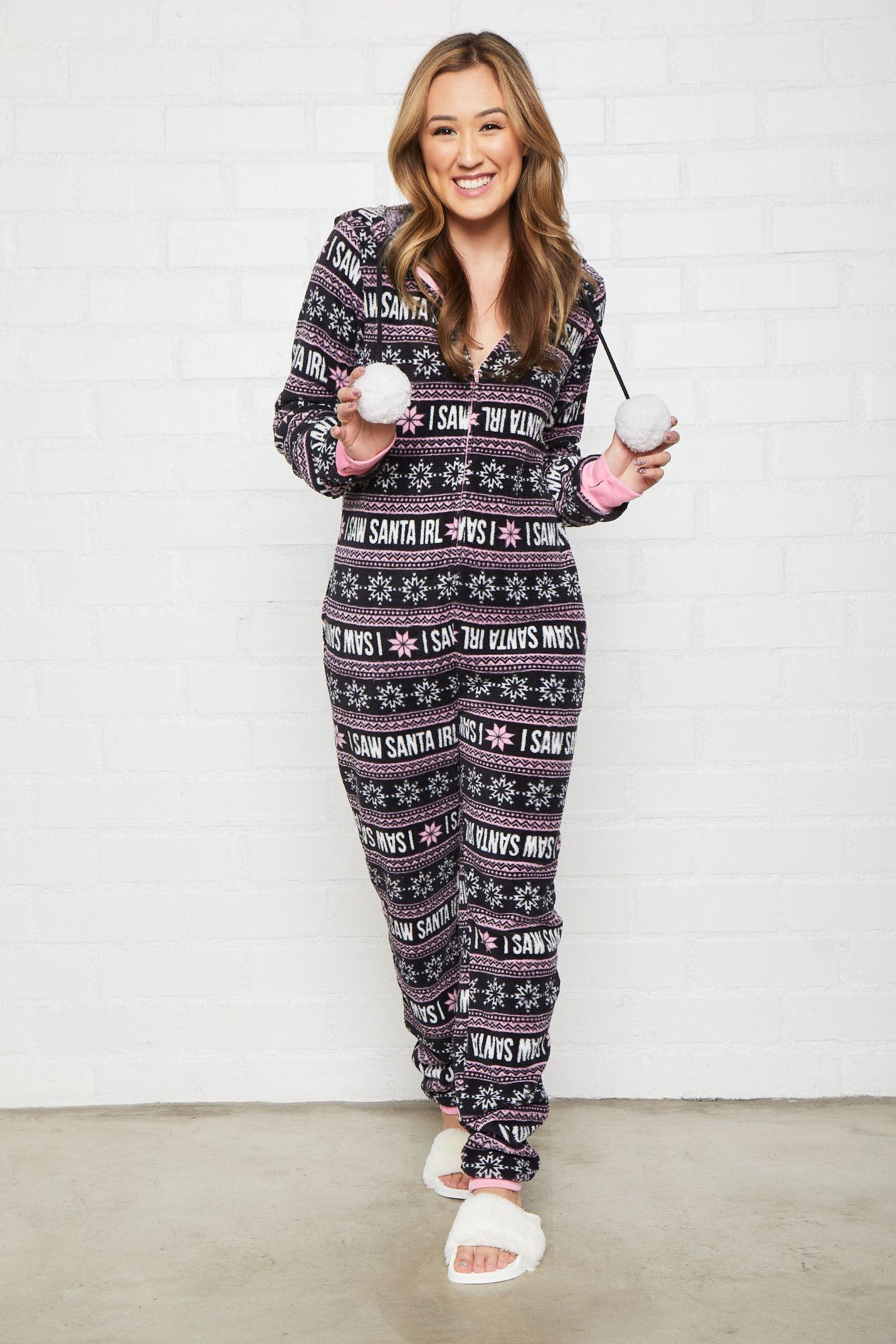 Pour Femme Pièce Une Ardène Pyjamas Bqfzpz