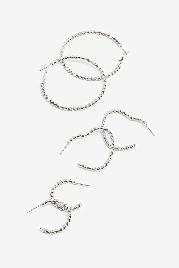 Paquet d'anneaux assortis