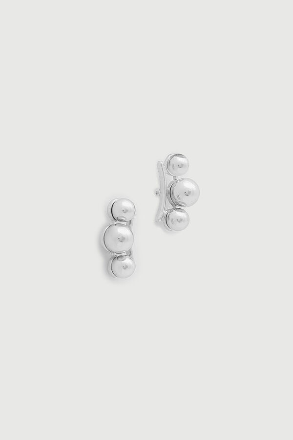 Sphere Earrings