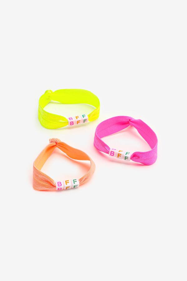 BFF Bracelets for Girls