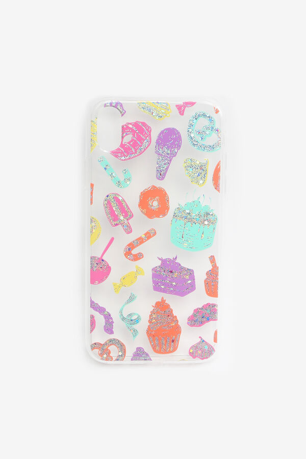 Pastries iPhone XR Case