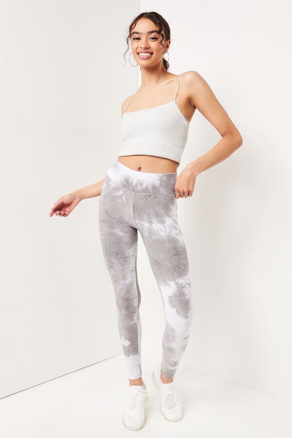 Super Soft Tie-Dye Leggings