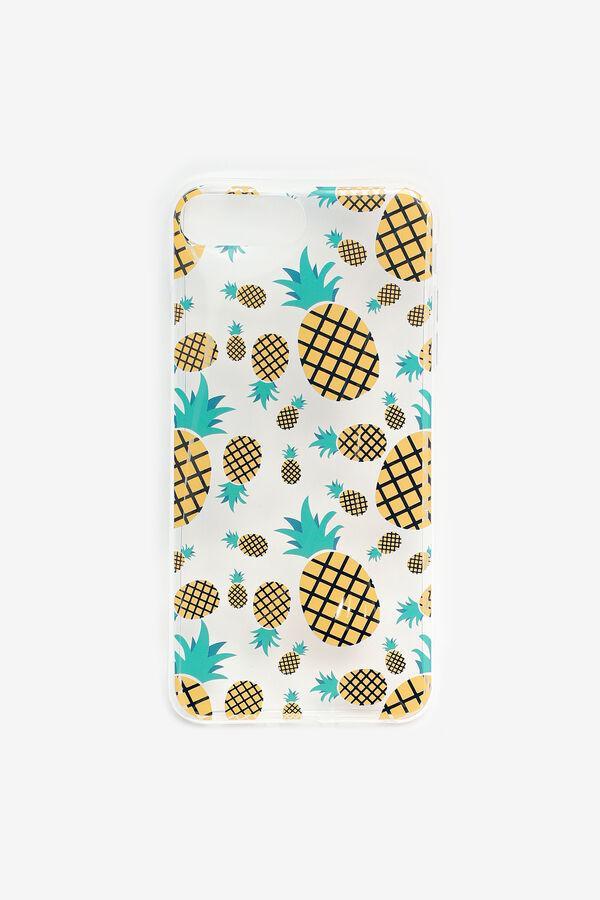 Pineapple iPhone 6/7/8 Plus Case